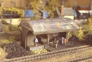 Ratio N 232 Coal/Builders Merchant
