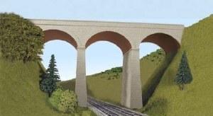 Ratio N 251 Three Arch Viaduct