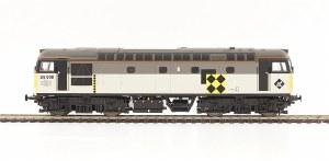 Heljan OO 2655 Class 26/0 26008 Railfreight Coal Sector Livery