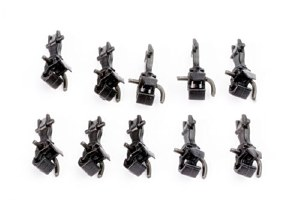 Dapol N 2A-000-008 Magnetic Couplings Medium Arm 5 Pairs