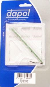 Dapol N 2A-000-042 Light Bar White (Modern LED)