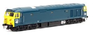 Dapol N 2D-002-001 Class 50 50043 BR Blue (un-refurbished)