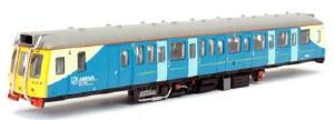 Dapol N 2D-009-004 Class 121 121032 Arriva Trains