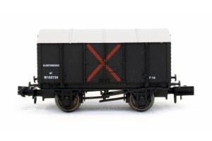 Dapol N 2F-013-065 Gunpowder Van GWR W105730