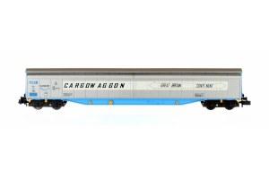 Dapol N 2F-022-008 Ferry Wagon Cargowaggon 33 80 279 7656-6P White Stripe