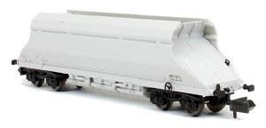 Dapol N 2F-026-001 HIA  Freightliner Heavy Haul Hopper Green 369008