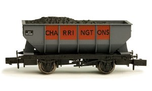 Dapol N 2F-034-021 21T Hopper Charrington