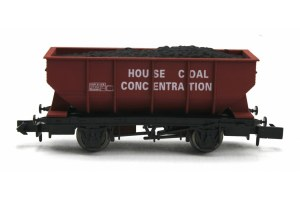 Dapol N 2F-034-055 21T Hopper House Coal Concentration B429912