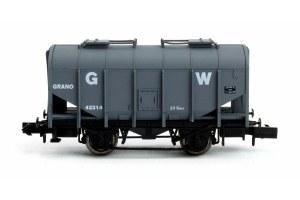 Dapol N 2F-036-021 Bulk Grain GWR 42314