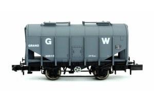 Dapol N 2F-036-023 Bulk Grain Hopper GWR 42315