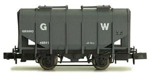 Dapol N 2F-036-025 Bulk Grain Hopper GWR 42303