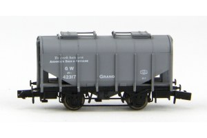Dapol N 2F-036-039 Bulk Grain Hopper Avonmouth 42317