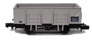 Dapol N 2F-038-047 20T Steel Mineral BR 315750