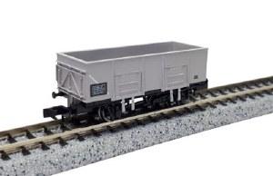 Dapol N 2F-038-049 20T Steel Mineral BR 315750