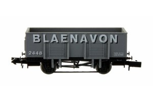 Dapol N 2F-038-055 20T Steel Mineral Blaenavon 2448