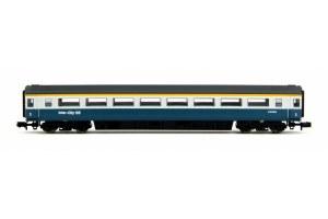 Dapol N 2P-005-024 MK3 Blue Grey 1st Class E41069  HST Coach