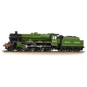 Bachmann OO 31-191 LMS 5XP 'Jubilee' 45604 'Ceylon' BR Experimental Green (British Ra.)