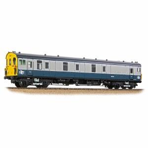 Bachmann OO 31-267A Class 419 MLV S68008 BR Blue & Grey