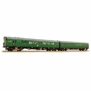 Bachmann OO 31-379 2EPB 2 Car EMU 5771 BR Green