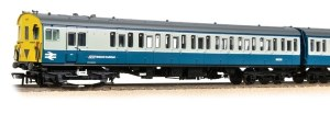 Bachmann OO 31-380 2EPB 2 Car EMU 6262 BR Blue & Grey Network SouthEast