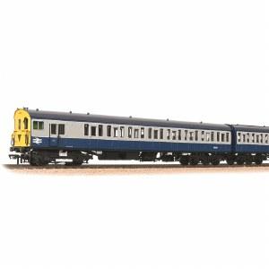 Bachmann OO 31-391 Class 414 2-HAP 6062 BR Blue & Grey
