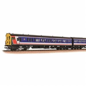 Bachmann OO 31-392 Class 414 2-HAP 4322 Network SouthEast