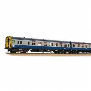 Bachmann OO 31-491 Class 410 4 Car EMU 7010 BR Blue & Grey