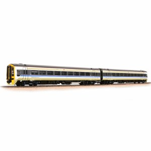 Bachmann OO 31-517 Class 158 2-Car DMU 158849 BR Regional Railways