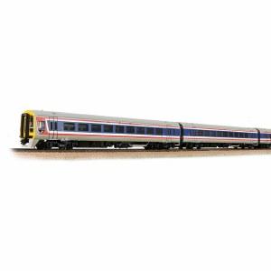 Bachmann OO 31-520 Class 159 3 Car DMU 159013 BR Network SouthEast