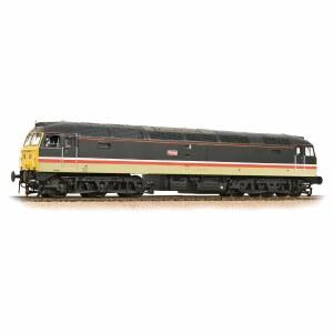 Bachmann OO 31-651DB Class 47 47832 Intercity Mainline Livery