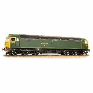Bachmann OO 31-660DB Class 47 47628 'Sir Daniel Gooch' GWR Green