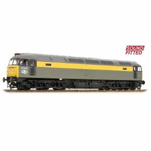 Bachmann OO 31-661DS Class 47/3 47346 BR Dutch Livery - DCC Sound