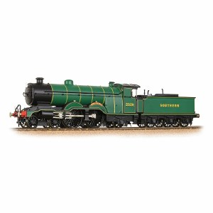 Bachmann OO 31-911SF LB&SCR H1 Atlantic 2038 'Portland Bill' SR Malachite Green