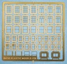 Ratio N 310 Domestic Windows