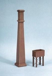 Ratio N 314 Industrial Chimneys and Fittings