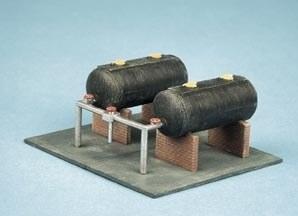 Ratio N 315 Oil Tanks