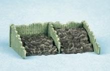 Ratio N 316 Coal Staithes