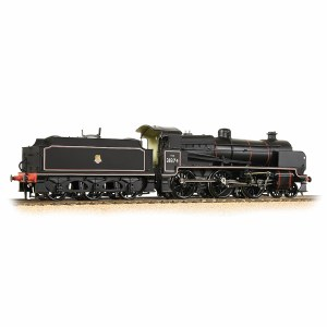 Bachmann OO 32-165 Southern N Class 31874 BR Lined Black Early Emblem