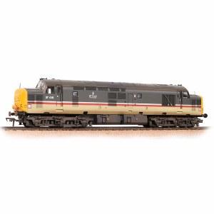 Bachmann OO 32-389TL Class 37/4 37416 'Mount Fuji' BR Mainline