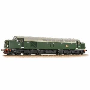 Bachmann OO 32-480 Class 40 D248 BR Green Indicator Discs