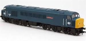 Bachmann OO 32-684DB Class 45/0 45040 'The King's Shropshire Light Infantry' BR Blue