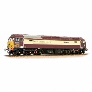 Bachmann OO 32-764A Class 57/3 57312 'Solway Princess' Northern Belle