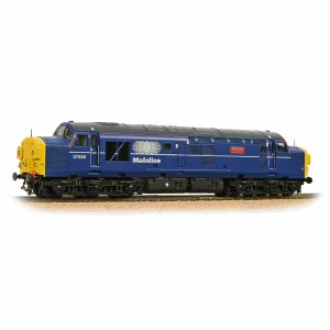 Bachmann OO 32-775TL Class 37/0 37055 'Rail Celebrity' Mainline Blue
