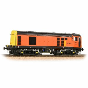 Bachmann OO 35-126 Class 20/3 20311 Harry Needle Railroad Company