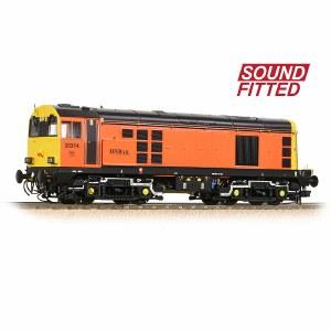 Bachmann OO 35-126ASF Class 20/3 20314 Harry Needle Railroad Company