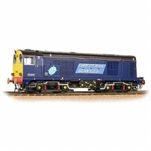 Bachmann OO 35-127 Class 20/3 20312 Direct Rail Services Compass
