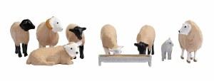 Bachmann OO 36-083 Sheep