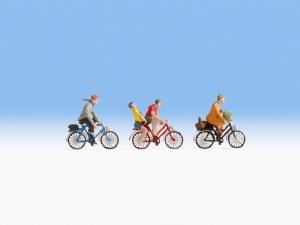 Noch N 36898 Cyclists