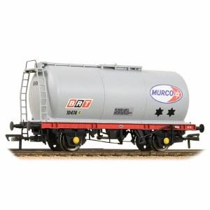 Bachmann OO 37-588 45 Ton TTA Tank Wagon 'Murco'