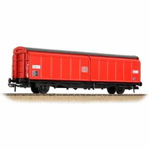 Bachmann OO 37-608 BR RBA Van DB Cargo